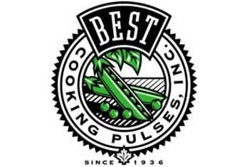 Best Cooking Pulses Inc. logo