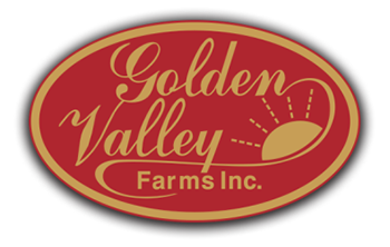 Golden Valley Farms logo