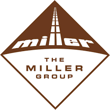Miller Paving Ltd. logo