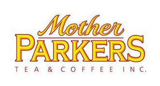 Mother Parker's Tea And Coffee logo