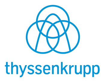 Thyssenkrupp System Engineering logo